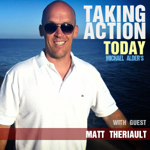 Taking action today - michael alder