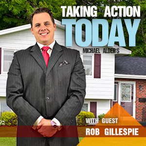 Taking Action Today with Michael Alder, episode 23