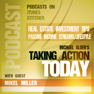 Building A Hot Cash Buyers List with Mikel Miller | Michael